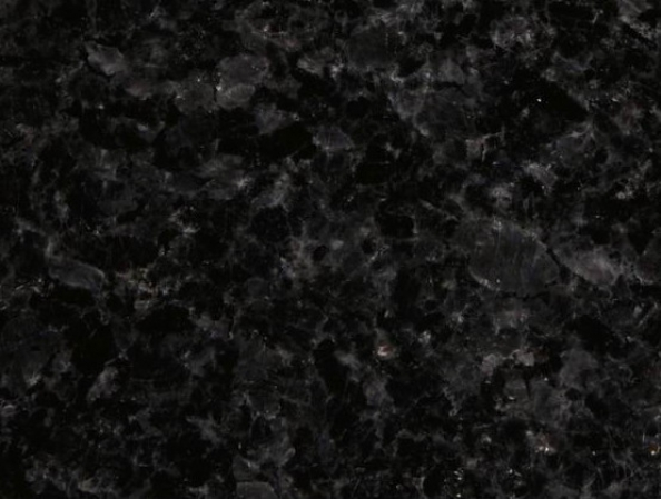 Angola Black Granite - Portsmouth
