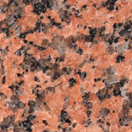 Balmoral Red Granite - Southsea
