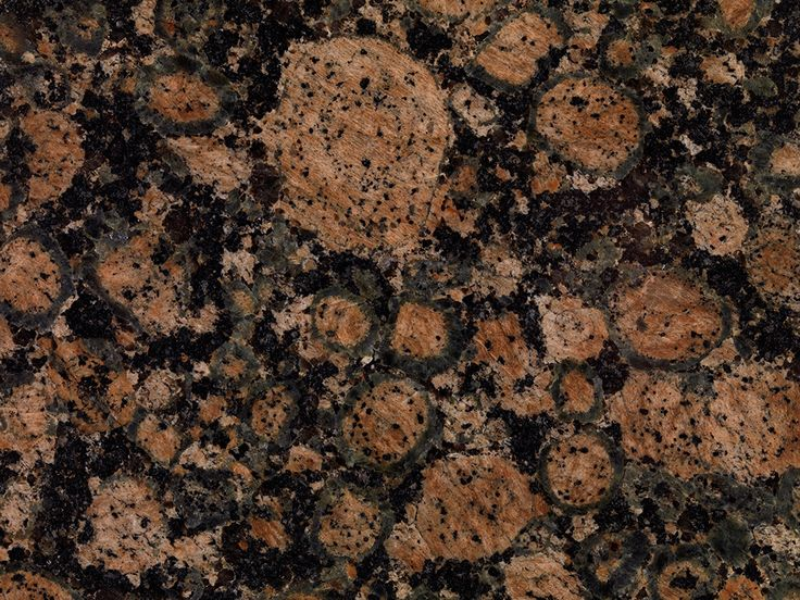 Baltic Brown Granite - Eastleigh
