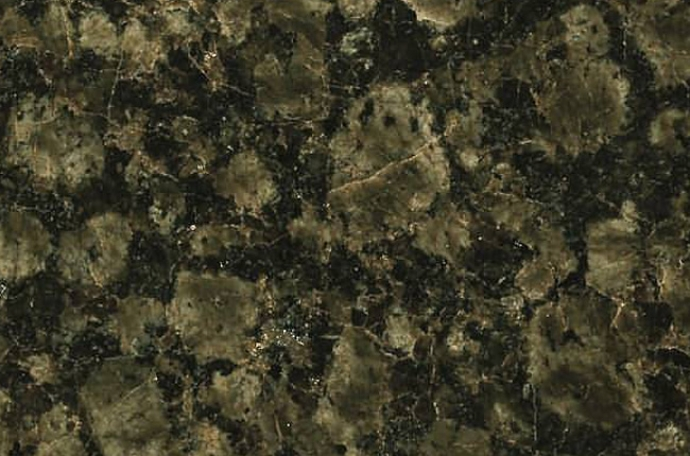 Baltic Green Granite - Waterlooville