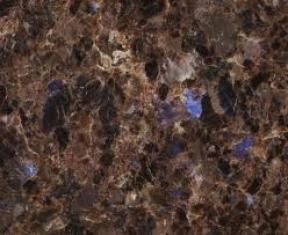 Labrador Antique Granite - Brockenhurst