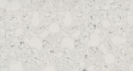 Silestone Quartz - Bianco Rivers - Rivers Series - Portsmouth